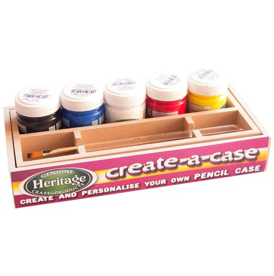 Create a Case 1