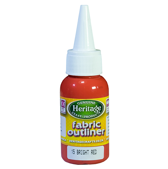 Fabric Outliner 50ml