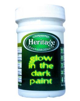 Glow in the Dark 250ml