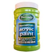 Homecraft Acrylic 1 Litre