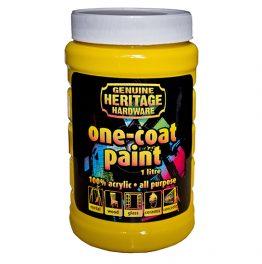 One-Coat Paint 1 litre