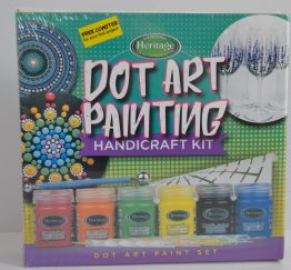 Dot Art Kit