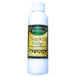 Napkin Podge