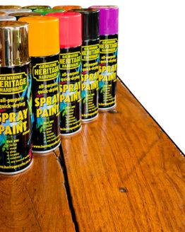 Spraypaint 400ml