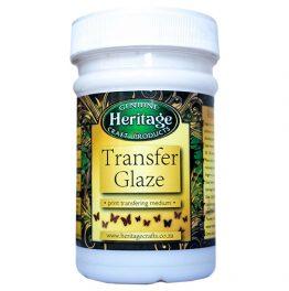 Transfer Glaze